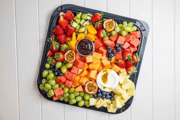 Catering Platters Fruit Salad Platter 1