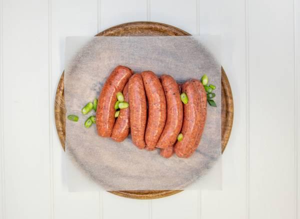 Lamb Sausages Raw 600x400 2