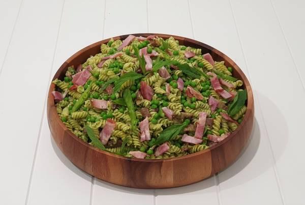 Winter Fusilli Pasta SaladB